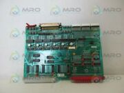 Harland Simen Hs26681201 Issue 6 Circuit Board New No Box