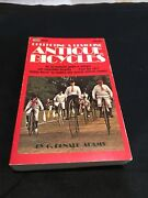 Collecting And Restoring Antique Bicycles By Adams G. Donald