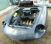 1981 Alfa Romeo Spider Front Clip-nice Piece To Work With