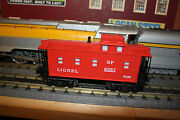Lionel O Scale Caboose 19734 Road Southern Pacific Brand New Mint