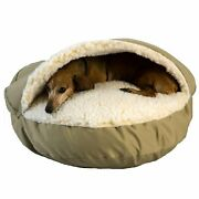 Pet Bed Cotton Puppy Cushion Sleeping Bed Floor Mat Pet Cave Dog Cat Bed Soft