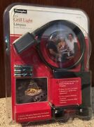 Bbq Grill Light 702 130 Charmglow New In Package Barbecue Hotdog Burger At Night