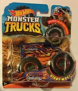 Hot Wheels Monster Truck Hot Wheels Delivery Giant Wheels Collectible Wheel