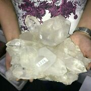 L@@k Crystal Quartz Points 5.550 Kgs = 12 Lbs All Offers Welcome