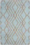 10and039 X 13and039 Karastan Machine Woven Area Rug French Affair Jade By Patina Vie