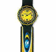 New Condition Swatch Worldwide Packaging - Goodwill Games - Shb101pack Rare
