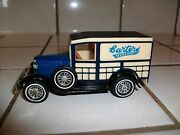 Matchbox Ford Model A Y21 Models Of Yesteryear Made In England 1981 Barters Seed