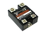 Crydom D1240 Ssr Solid State Relay In 3-32 Vdc Out 120v 40a Spst-no Tested