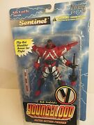 Mcfarlane Toys Spawn Youngblood Sentinel 6 Action Figure