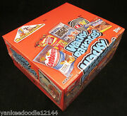 Two 2012 Wacky Packages Series Ans 9 Sealed Retail Boxes 24 Packs/8 Stickers