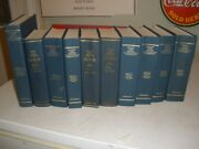 Bulletin Of The National Association Of Watch And Clock Collectors 10 Volumes
