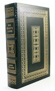 No Manandrsquos Land 1918 Last Year Of The Great War John Toland Wwi Easton Press Vtg