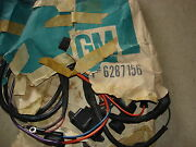 1966 66 Nos New Old Stock Chevelle Supersport Ss Engine Wire Harness 6287156