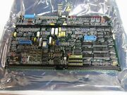 General Electric Ds3800nd1d1q1h Circuit Board Used