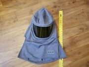 Arc Flash Protection Hood 20 Cal/cm2 Protective-fire Resistant Fabric By Westex