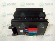 Agv Electronics 500031 Dc Motor Control Chp-25 New In Box
