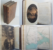 1794 Gilpin New Forest Hampshire England Solent Rare Antique Illustrated Book