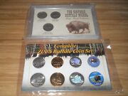 2collectable Buffalo Nickel Sets Nice Starter Set Or To Add To Your Collection
