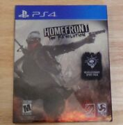 Ps4 Homefront The Revolution Video Game