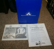 Nightmare Before Christmas And James And The Giant Peach Press Kit 2000 Spec Dvd Ed