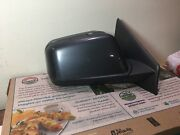 2007 Ford Edge Right Passenger Side Used Power Door Mirror Heated Memory Lamp //
