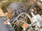 1995 Ford F800 Rockwell Rear End Locking Differential
