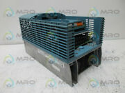 Eurotherm 690p/0110/400/0021/us/0/0/0/0/b0/0/0 Drive As Pictured Used