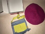 American Girl Doll Clothing Ivy Meet Accessories New In Box