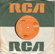 7 45 Starbuck - Wouldnand039t You Lie It Glam-rock U.k. Single Rare