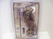 Lucky Duck Quiver Critter Motion Decoy W/ Metal Stake Included- New/sealed
