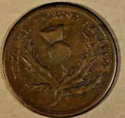 Nd Nova Scotia Canada Payable At The Store Of J. Brown Nice Free Us Shipping