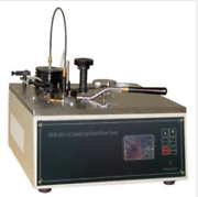Semi-automatic Syd-261-1 Pensky-martens Closed Cup Flash Point Tester 220v M0