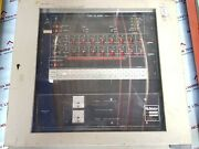 Salwico C320 Gas And Fire Alarm System Panel Fire Alarm C300 Bch Sg-3066