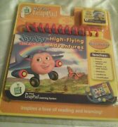 My First Leap Pad Jay Jay The Jet Plane High Flying Adventures New And Sealed