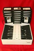 Lot 17 Anti-theft /deterrent 30gb Apple Ipod Pa444ll/a + Sync Charging Station