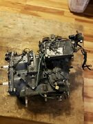 1970and039s Mercury 20hp Outboard Motor Power Head