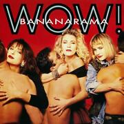 Bananarama - Wow Expanded And Remastered Collector's Edition Cd New+
