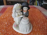 Kim Anderson Bahner You Are The Sweetest Part Of My Life Enesco Cake Topper
