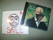 The Smashing Pumpkins    Cd Lot    Disarm -- Bullet With Butterfly