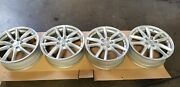 Land Rover 7.5 X 19 Wheels, Used, In Good Condition Ck52-1007-ca