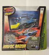 Air Hogs Rc Havoc Heli - Infrared Remote Control Helicopter | Spin Master 2009