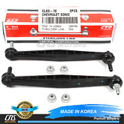 Ctr Stabilizer Bar Link Front For 2012-19 Chevrolet Aveo Sonic Oem 95982930⭐⭐⭐⭐⭐