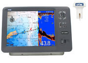 Kp-1299c 12.1 Gps Chart Plotter With Fish Finder