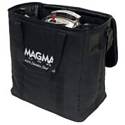 Magma A10-991 Storage Case Fits Marine Kettle Grills Up To 17 In Diameter