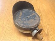Connecticut Tel And Electric 55y Vintage Turn Lamp Arrow Turn Light Truck 1930 40s