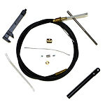 Replacement Lower Shift Cable For Mercruiser Alpha Gen 1 And 2 Outdrive