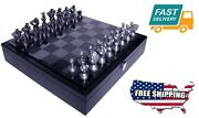 Home Kids Toy Game Play 25th Anniversary Chess Street Fighter Set Fits