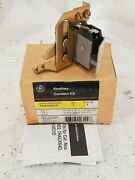 1 New Ge Thaux61s Auxiliary Contact Kit Nib Make Offer