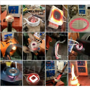 15kw High Frequency Induction Heater 30-100khz Gy-15a + Fast Shipping M