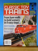 Classic Toy Trains 2013 March 8 Top Lionel Sets From The 1960s